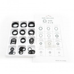 50-PC O-RING KIT