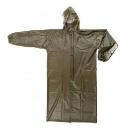 معطف المطر من الرماية