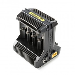 i8 Multi-slot Intelligent Charger