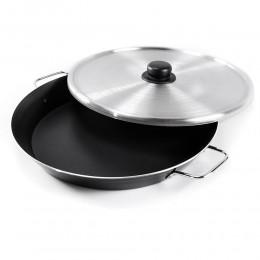 NON STICK FRY PAN 38 CM