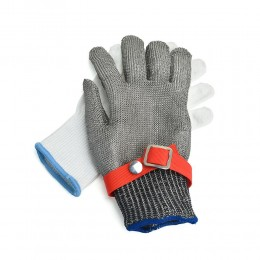 Cutting Proof Gloves L-Size