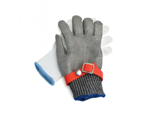 CUTTING PROOF GLOVES XL-SIZE