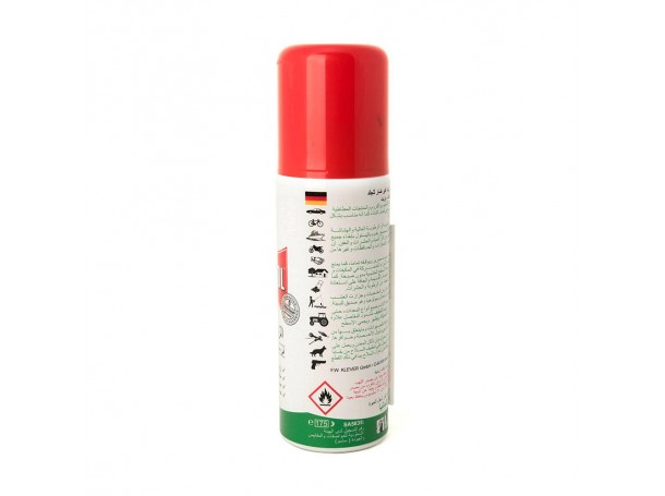 RUST PROTECTOR SPRAY 100 ML