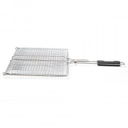 BBQ NET With Cover Size 30*30 CM