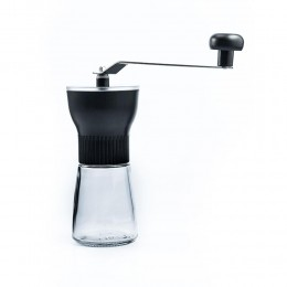 MANUAL COFFEE GRINDER (Size:17.2*6.0*7.20cm)