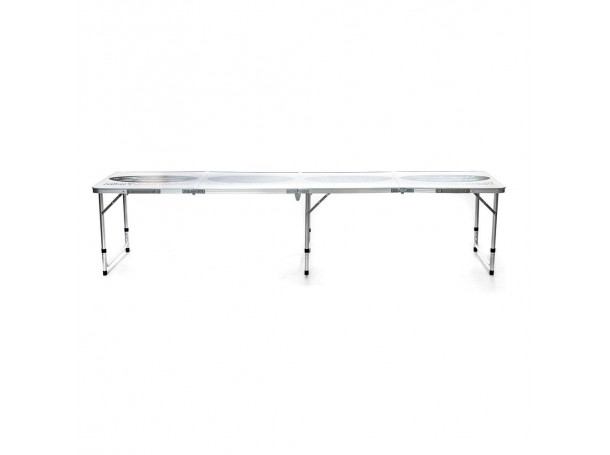 ALUMINIUM GAME TABLE