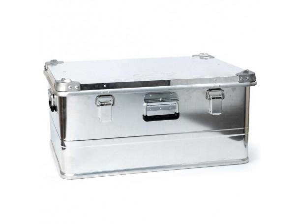 صندوق المونيوم من الرماية