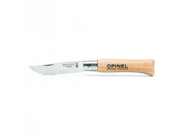 سكين اوبينال للرحلات صغير