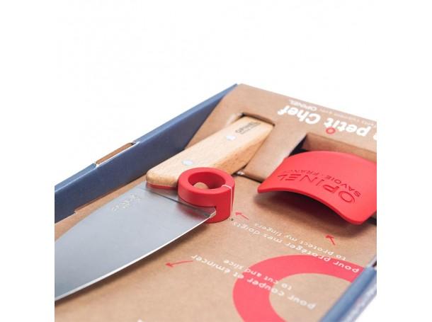 سكين اوبينال الفرنسية المتطورة