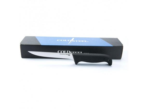 سكين تقطيع من كولد ستيل طول النصل 15.24 سم