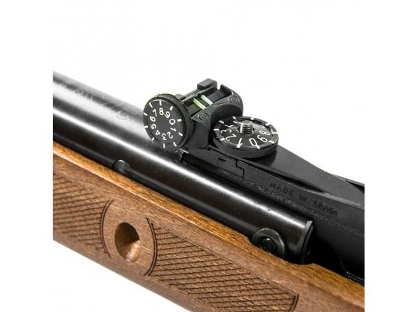 بندقية Fores