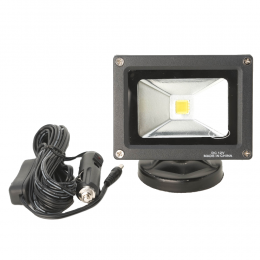 LED Searchlight 900 Lumen