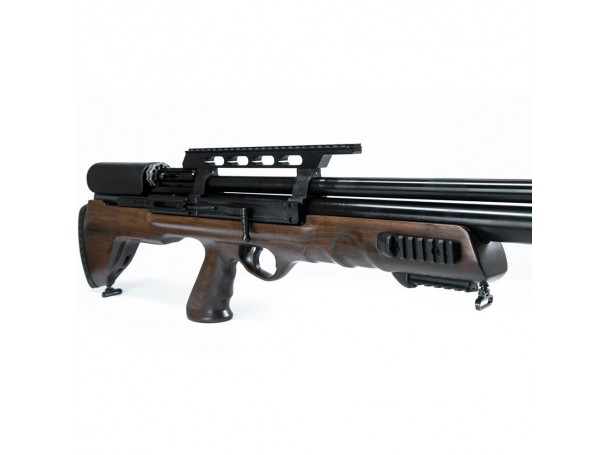 بندقية بول بوس w  من هاتسان