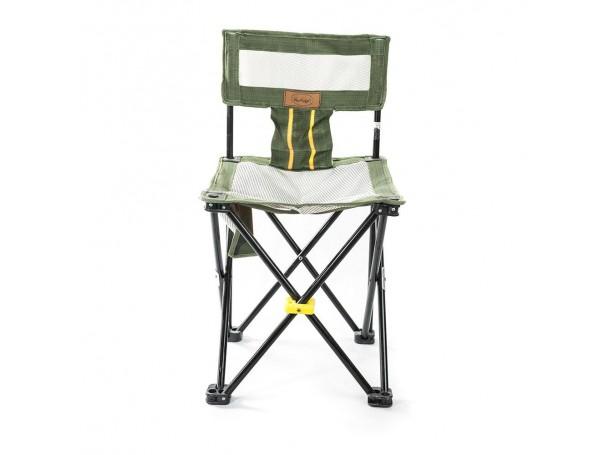 كرسي بر قابل الطي من الرماية