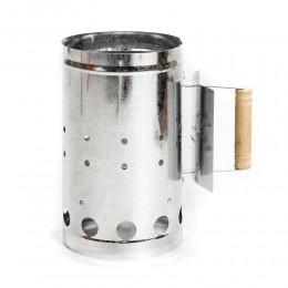 Alrimaya Round Charcoal Chimney Starter