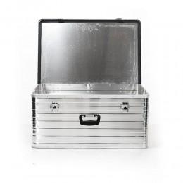 صندوق الومنيوم  133 لتر