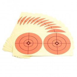Paper Target 2inch