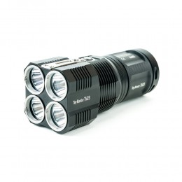 NiteCore Flashlight 6000 Lumens