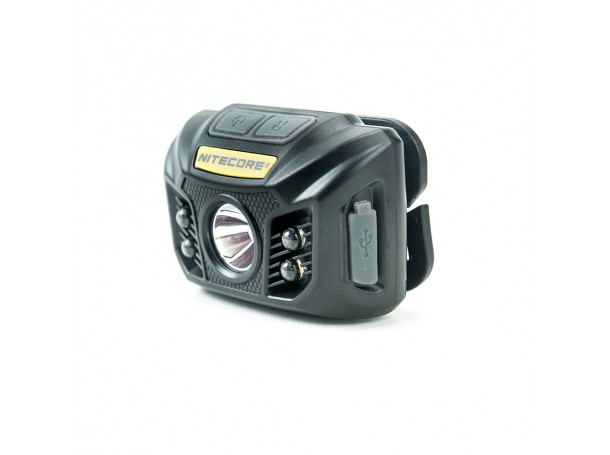 NiteCore Headlamp NU30 400 Lumens