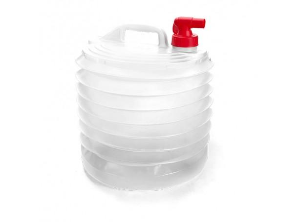 حافظة ماء بلاستيك