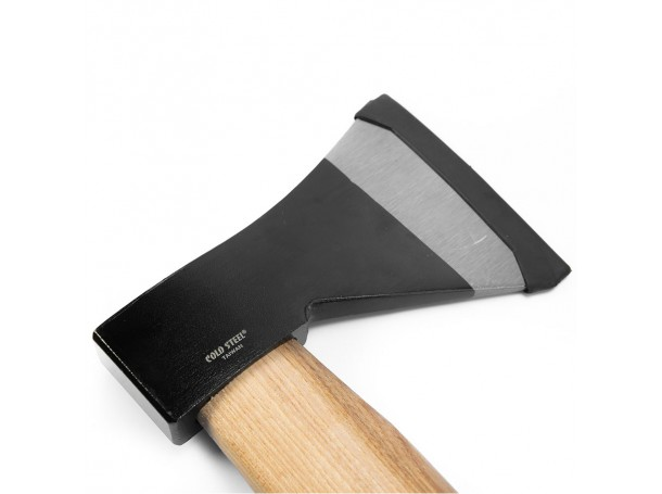Cold Steel Trail Boss Axe