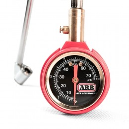 ARB Air Pressure Gauge