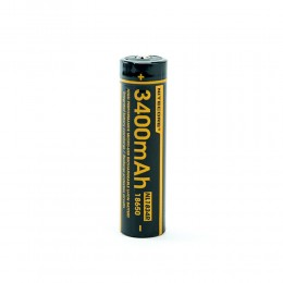 Nitecore 3400 mAh Battery