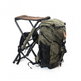 Pack Bag with Hiking Chair