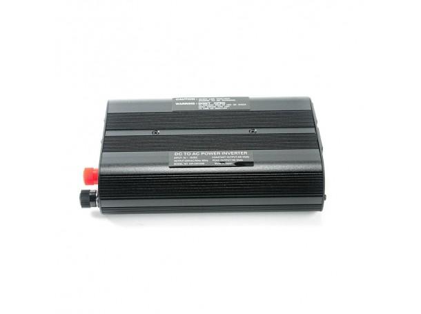 محول كهربائي للسيارة  ياباني  220 فولت من DC الي AC