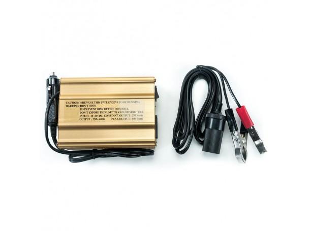 محول كهربائي ياباني  بقدرة 250 وات
