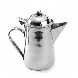 Coffee Jug Stainless Steel 2Liters
