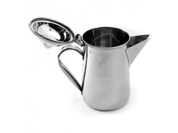 Coffee Jug Stainless Steel 2.5Ltrs