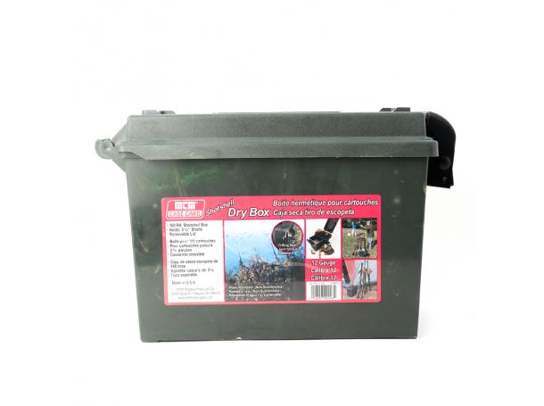 صندوق حفظ  الرصاص شوزن