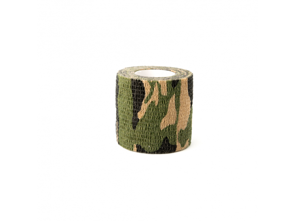 Camouflage Wrap Tape