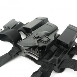 Pistol Cover 9mm