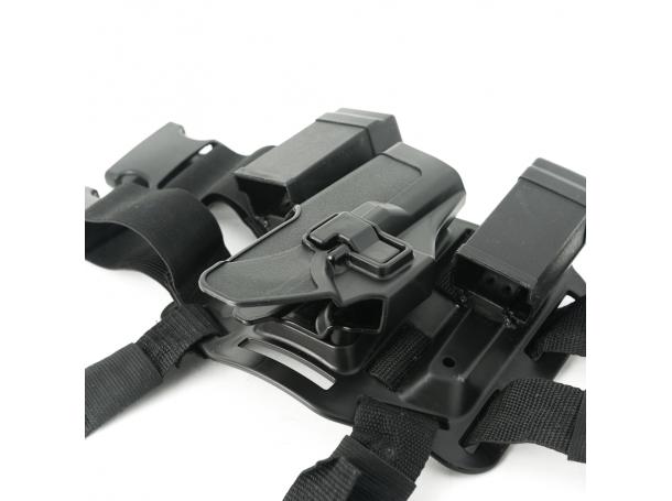 بيت مسدس جلوك  9 ملي للفخذ