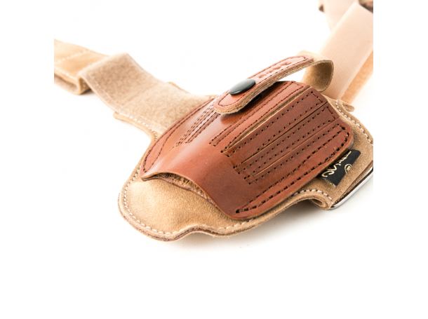 Pistol Cover Thigh