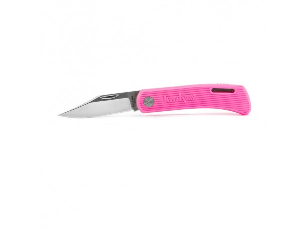 سكين من كيرشو بمقبض زهري