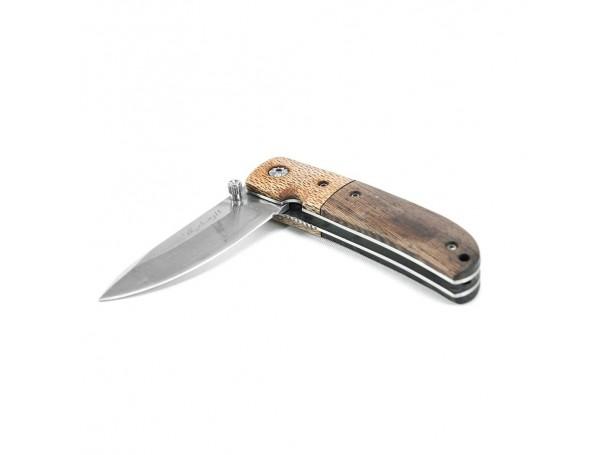 سكين جيب من الرماية قابل للطي