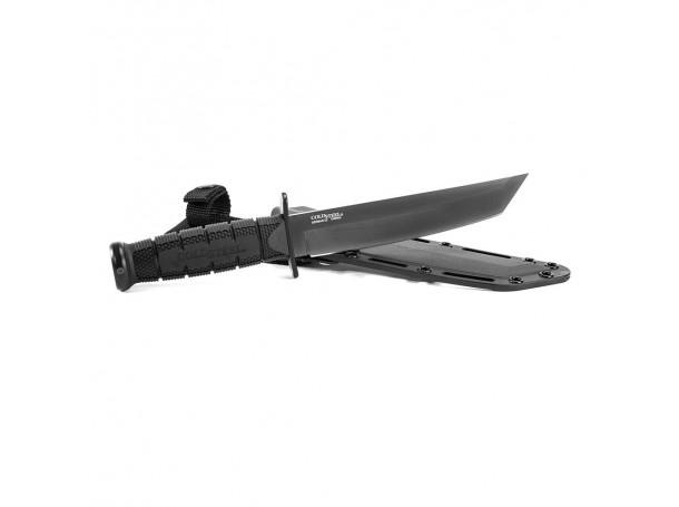 سكين بر من كولد ستيل طول النصل 17.78 سم