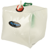 PLASTIC WATER COOLER WITH TAP 20LTR