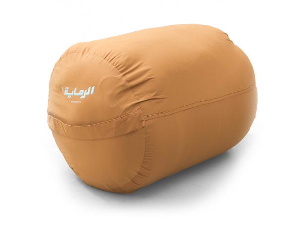 فراش نوم مصنوع من القطن