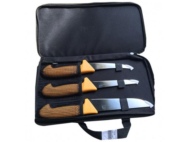 Alrimaya Knife Set
