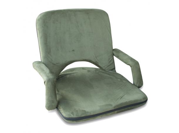 كرسي ارضي قابل للطي بكل سهولة