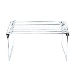 Folding Grill Stand