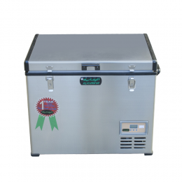 Fridge 60 Liter with remote control
