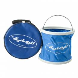 Folding Cloth Bucket