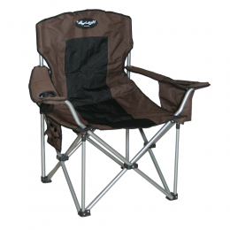 كرسي للرحلات البرية قابل للطي