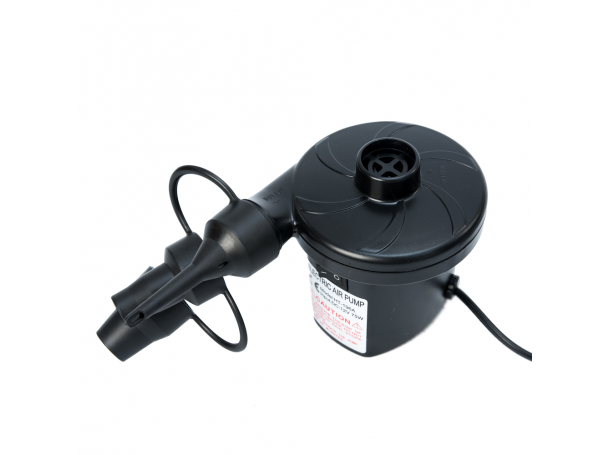 منفاخ هواء يعمل على كهرباء 12 فولت