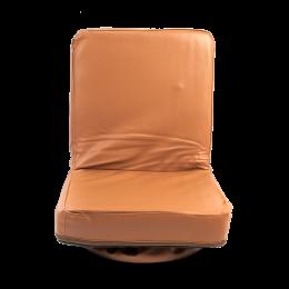 كرسي ارضي دوار